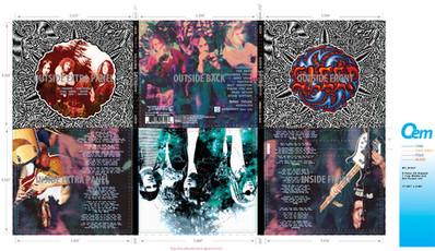 Sleep • Holy Mountain Digi pack reissue
