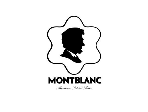 Mont Blanc Pens Logo