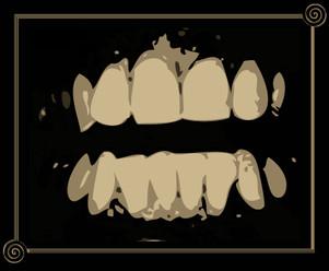 The Artists Teeth