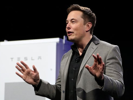 Elon Musk's New Project: Solar Shingles