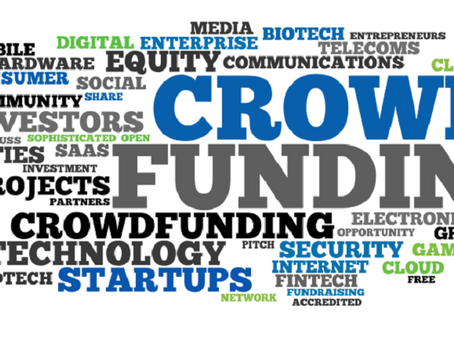 Crowdfunding Boosts a Critical Market