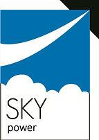 Sky Power LLC logo