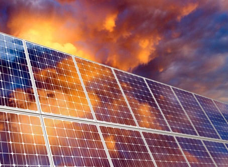 Are We using ALL Available Space to Generate Solar Power?
