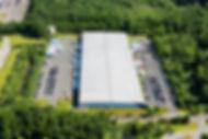 Solar panels project in Meriden, CT