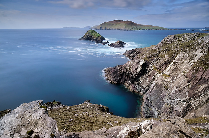 Crystal Clear  - Co.Kerry  - Print