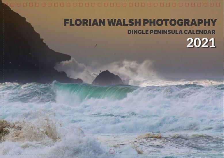 2021 Dingle Peninsula Calendar