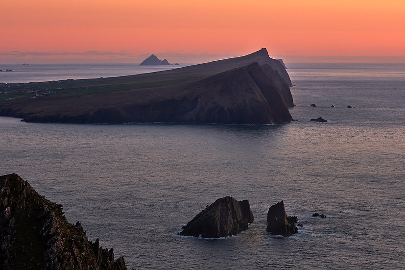 3 Sisters  - Co.Kerry  - Print