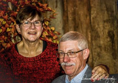 Dan and Janet