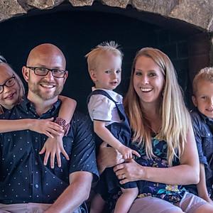 Vanvoorst Jr Family