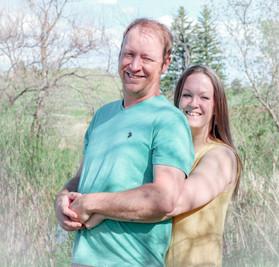 Matt & Julie