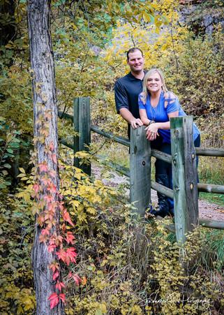 Matthew & Jennifer
