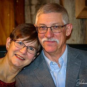 Dan & Janet