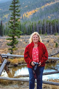 Black Hills Photographer