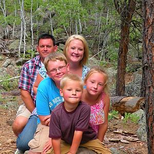 Hohrman Family