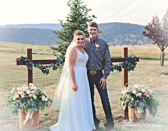 Griggs-Selting Wedding