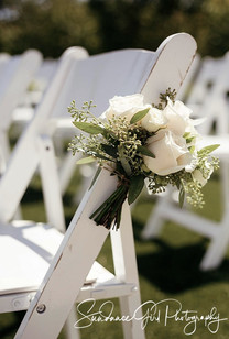 Kelly's Aisle Markers