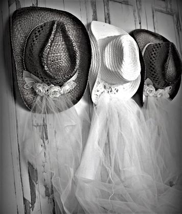 Bridget & Bridesmaids