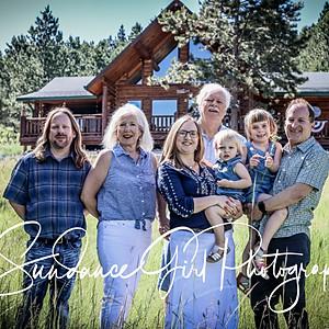 Pittman & O'Neil Families