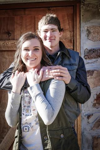 Micah & Katie
