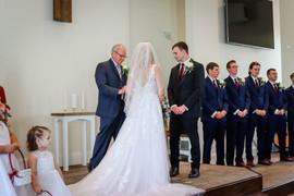 Meisner-Ackerman Wedding