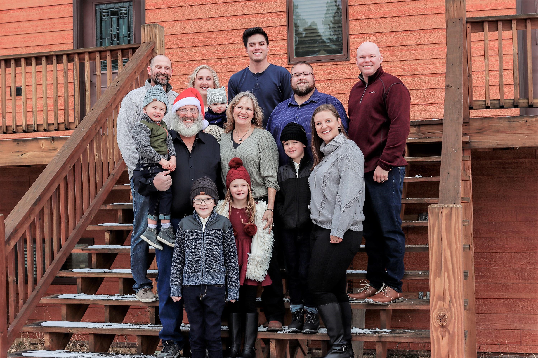 Burggraff Family