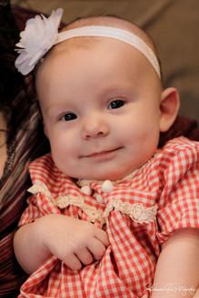 Sweet Baby Fiadh
