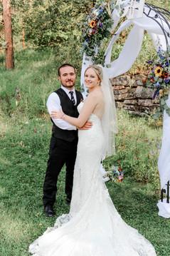 Pridgeon-Coca Wedding
