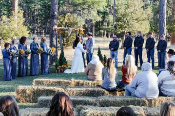 Bertron-Simianer Ceremony