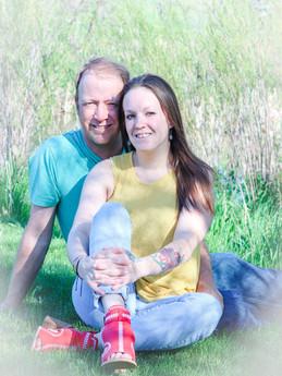 Julie & Matt
