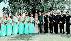 Davis-Bosch Wedding