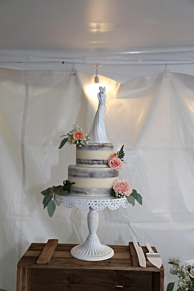 Griggs-Selting Cake