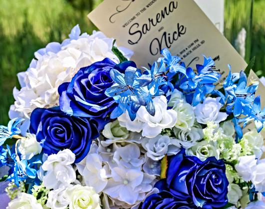 Sarena's Flowers