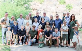 Matson Family
