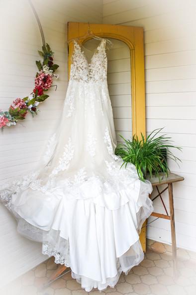 Hollie's Dress