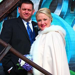 Jeffrey & Melissa