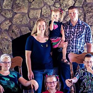 VanVoorst Family