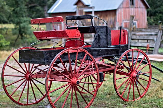 Bridal Transportation