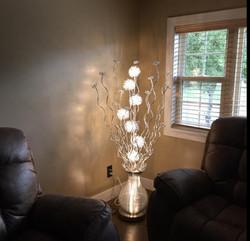 LED Floor Lamp
