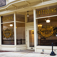 Dark Horse Tattoo Studio