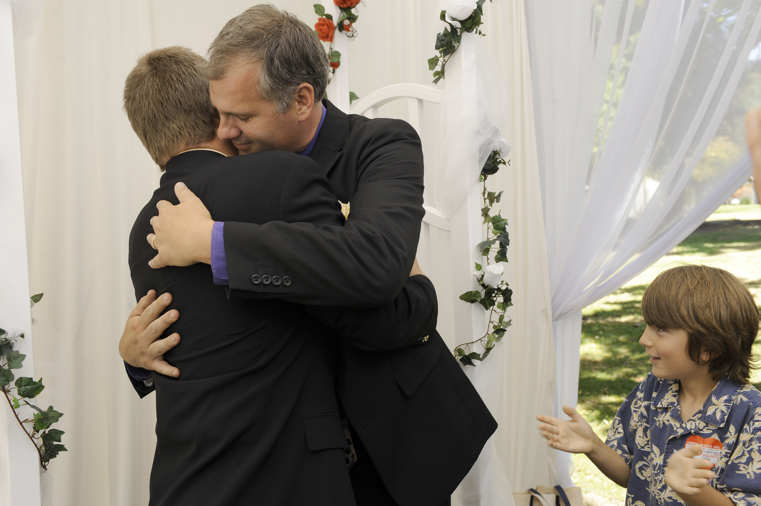 Big Gay Weddings 6