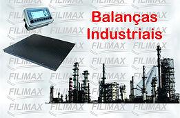 Balança Industriais