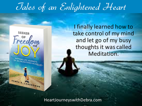Have you ever had an Epiphany or Revelation in life??