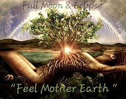 Full Moon medicine drum Workshop sept 20