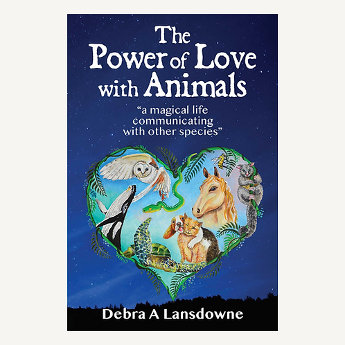The Power of Love with Animals
