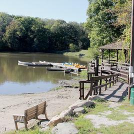 Lechler Lake at Hidden Acres