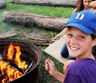 Campfires at Hidden Acres Christian Center
