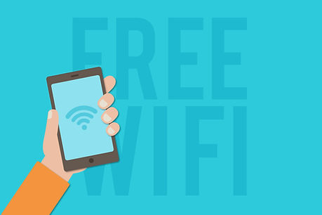 Free Wi-Fi Pic for CONTACT & MAPS page.j