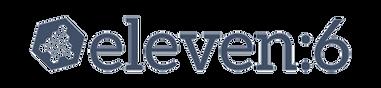 eleven6 blue logo.png