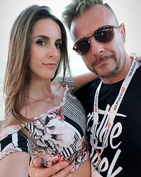 Italy - Graziano Boggiani & Ilaria Zegna