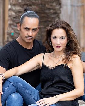 Carmen Lorento & Rody Santos.jpg